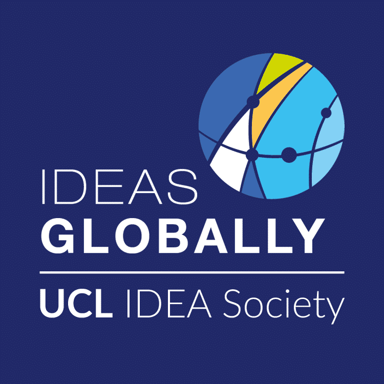 UCL IDEA Society